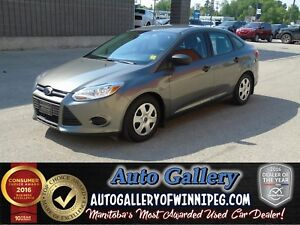2014 Ford Focus S *Low Price!