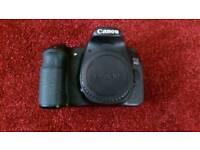 Canon 60d Excellent Condition