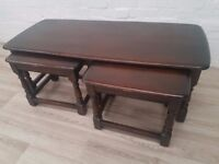 Ercol Coffee Table (DELIVERY AVAILABLE FOR THIS ITEM OF FURNITURE)