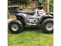Polaris quad 12 volt (peg perego)