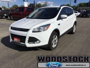 2015 Ford Escape SE  CERTIFIED PRE OWNED 1.99% UP TO 72 MOS OAC