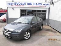 2006 FORD FOCUS 1.6 ZETEC CLIMATE FREE 12 MONTHS AA BREAKDOWN COVER SERVICE HIST