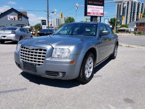 2007 CHRYSLER 300 TOURING SAFETY AND E-TESTED