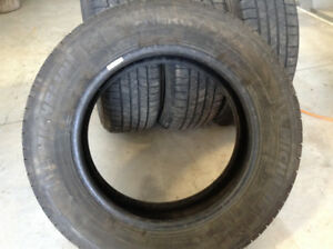 205 65 16 summer tires for sale