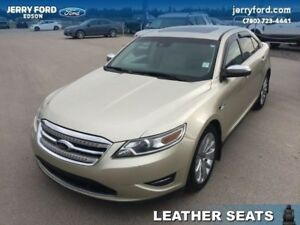 2010 Ford Taurus Limited  - Leather Seats -  Bluetooth