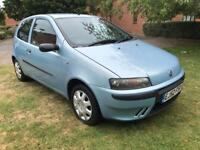 Fiat Punto 1.2. **P/X WELCOME**