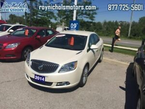 2014 Buick Verano Convenience 1  - Certified - Bluetooth -  Remo