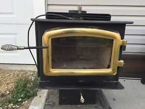 Wooden stoves for sale
