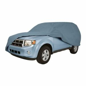 Car Automotive Cover for small/medium SUV