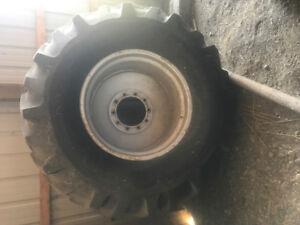 30.5-32 combine tire 2188