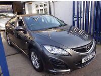 2010 Mazda 6 1.8 Petrol £2500 ONO