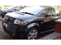 !!!!! Audi A2 parts - ALL PARTS AVAILABLE !!!!!!!
