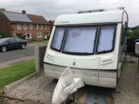 For Sale - Abby Belmont 2000 SE Caravan
