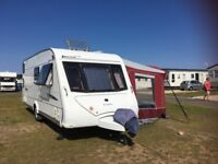 2008 6 Berth Elddis avante club