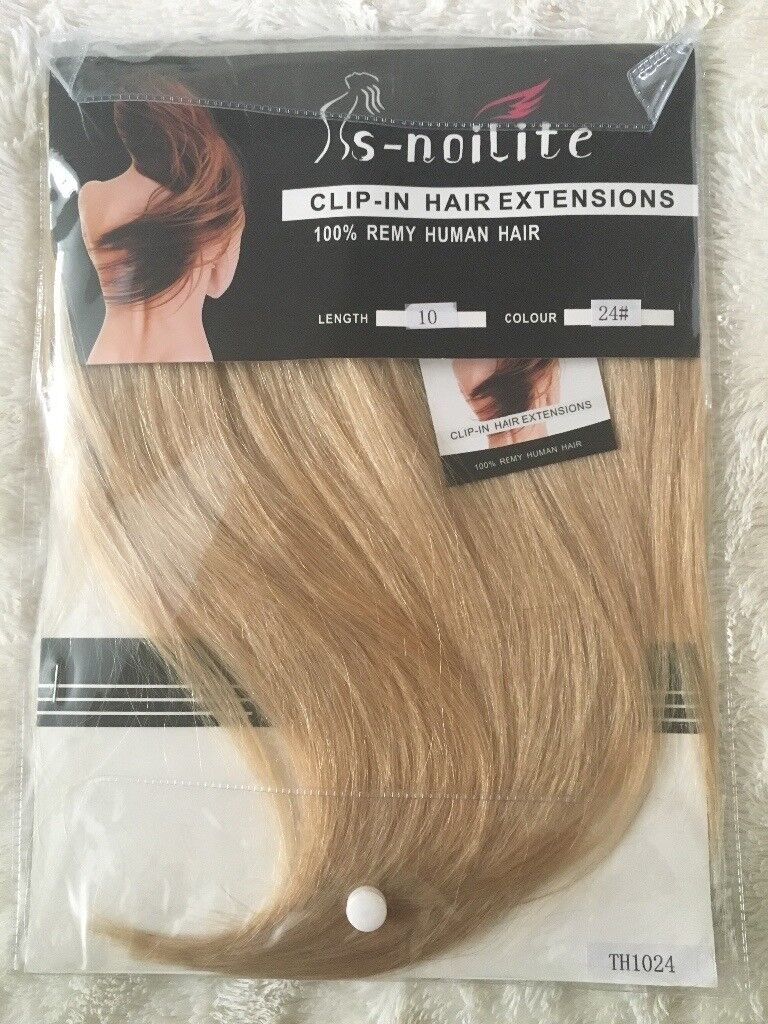 Clip In Hair Extensions In York North Yorkshire Gumtree