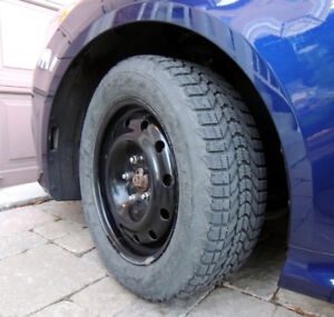 Winter rims and tires! Rims from $39! Tire & Rims from $99
