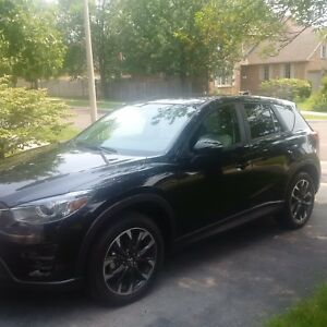 2016 Mazda CX5 GT Lease Takeover