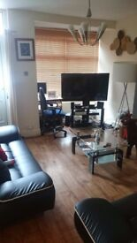 Spacious Double room with bathroom to rent £330