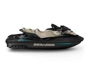 New 2017 Sea-Doo GTX 300 Ltd
