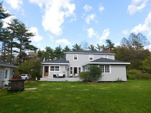 Fully Renovated Executive Style Home located in Bridgewater