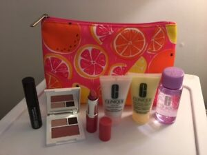 Clinique Skincare and Makeup Sets