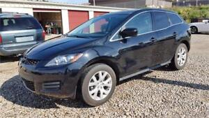 *** 2007 MAZDA CX-7 ** LOW KM ** FULLY INSPECTED **