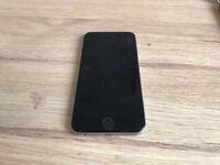 Space Grey 16Gb iPhone 6.