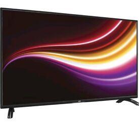 "JVCLT-39C460 39"" LED TV"