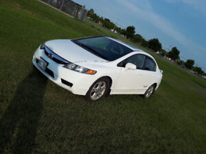 2009 Honda Civic Si $7500 new safety   MOVING SALE