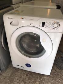 Lovely White Candy Washing Machine Fully Working Order £85 Sittingbourne