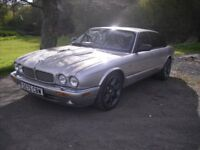 1998 Jaguar XJR V8 Supercharged 4.0 **Spares or Repairs**