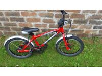 Kids bike age 4+, Islabike Cnoc 16