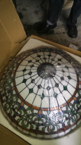 Persian style ceiling light (still in box)