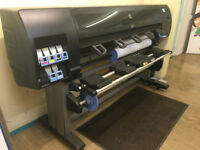 HP Designjet Z6600 - Wide Format 60 Inch Photo Printer