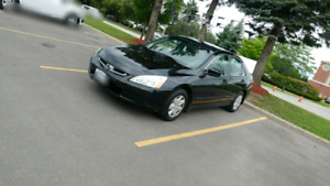 2003 Honda Accord | 4cyl | Auto | Mint