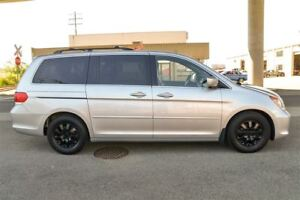 2010 Honda Odyssey EX-L 4 TO CHOOSE FROM!
