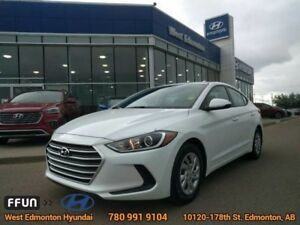 2017 Hyundai Elantra LE  - Bluetooth -  Heated Seats -  Heated M