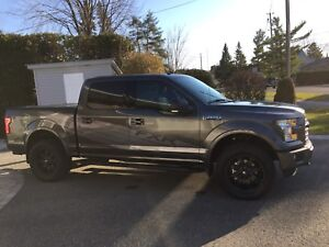 F150 xlt Sport 4x4 for trade