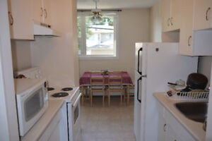 1-bedroom apartment very close to U of A on Whyte Ave Boardwalk