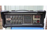 HH Bass Baby Amplifier, 150W