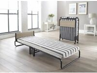 JAY-BE Revolution Folding Guest/Camp Bed