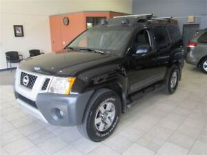 2012 Nissan Xterra PRO-4X LOCAL ONE OWNER ONLY 114K!