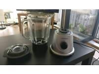 Cookware blender