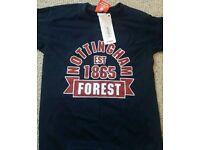 boys forest t-shirt