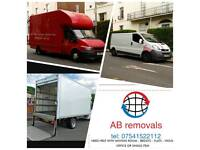 short-notice-man-van-hire-cheap-reliable-247-from-20ph-house-removals-delivery-services