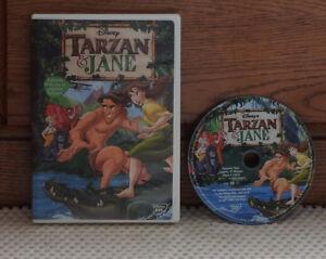 Films Disney DVD pour enfants
