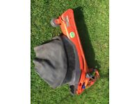 Flymo Garden Vac 2200W Turbo, Very Good Condition, Perfect Working Order