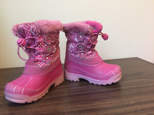 6T winter boots