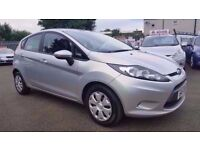 FORD FIESTA 1.6 TDCI ECONETIC 5 DOOR 2011 / 1 OWNER / FREE ROAD TAX / SERVICE HISTORY / HPI CLEAR