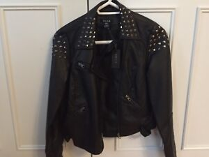 Brand New with tags women's Jacket, size M